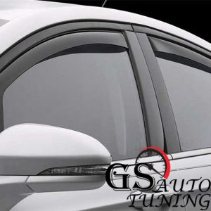 Ветробрани за BMW 5 F10 2010+ Sedan 4бр. предни и задни