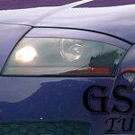 Вежди за фарове за AUDI TT 1998-2006