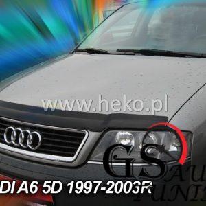 Дефлектор за преден капак за AUDI А6 1997-2004
