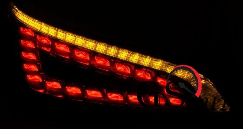 Диодни стопове AUDI Q7 2009-2015-gs-autotuning