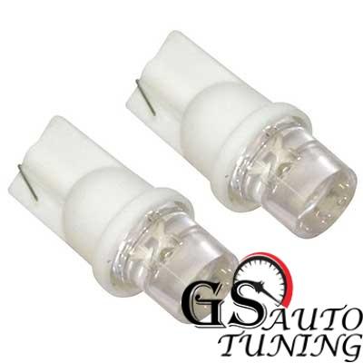 Диодни LED крушки тип Т10 БЯЛ