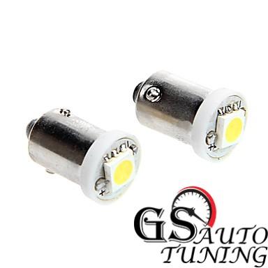 Диодни LED крушки тип BA9 с 1 СМД диод-GS-AUTOTUNING.COM