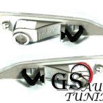 Кристални мигачи за ALFA ROMEO 156 – черни gs-autotuning.com