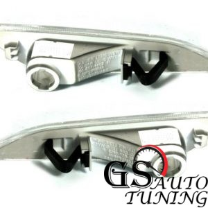 Кристални мигачи за ALFA ROMEO 156 - черни gs-autotuning.com