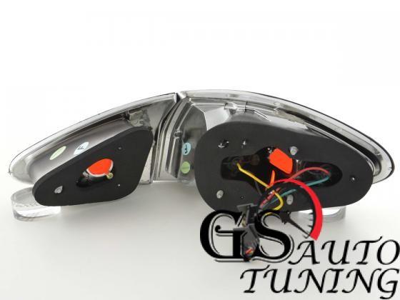 Кристални стопове за ALFA ROMEO 147- хром-gs-autotuning.com