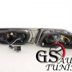Кристални стопове за ALFA ROMEO 156 1998-2003 черни-gs-autotuning