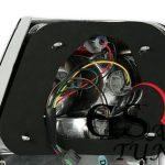 Кристални стопове AUDI A4 седан 95-01 – черен-gs-autotuning.com