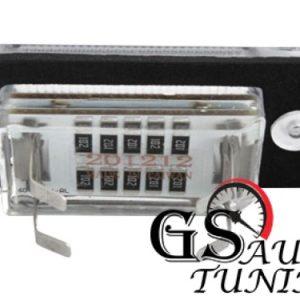 Плафони за осветление на задния номер за AUDI A3. A4. A6. A8. Q7-gs-autotuning