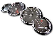 Рингове за табло за Alfa Romeo 146