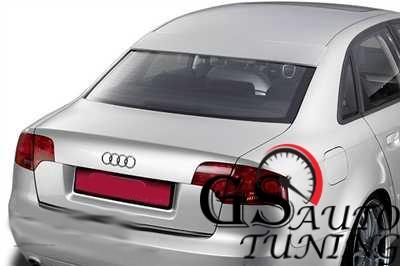Спойлер за задното стъкло AUDI A4 b7 седан 2004-2008