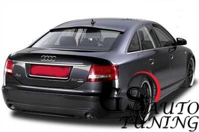 Спойлер за задно стъкло AUDI A6 4F седан 2004-2008