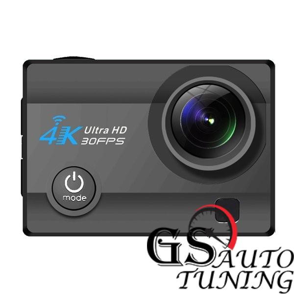 Спортна екшън камера с Wi-Fi 60fps 4K Ultra HD за екстремни спортове-2