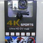 Спортна екшън камера с Wi-Fi 60fps 4K Ultra HD за екстремни спортове-7