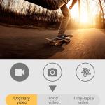 Спортна екшън камера с Wi-Fi 60fps 4K Ultra HD за екстремни спортове-9