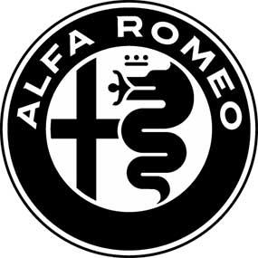 Ветробрани за Alfa Romeo