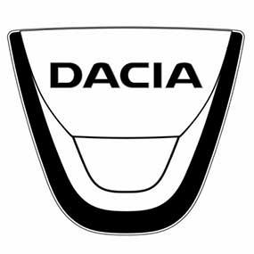 Ветробрани за Dacia