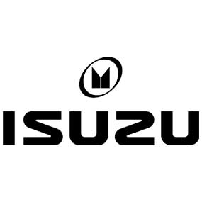 Ветробрани за Isuzu