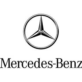 Ветробрани за Mercedes