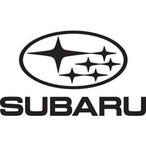Ветробрани за Subaru