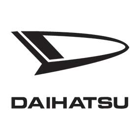 Ветробрани за Daihatsu
