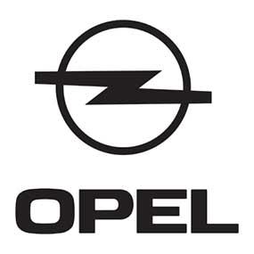 Ветробрани за Opel