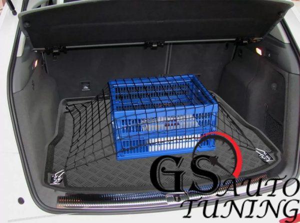 Стелка за багажник за Alfa Romeo Mito от 2008+